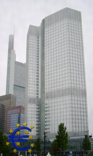 ヨーロッパ中央銀行[百科マルチメディア]