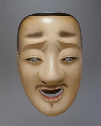 男面(中将)[百科マルチメディア]