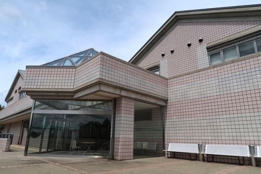 図書館 奈良 市立